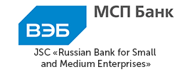 JSC «Russian Bank for Small and Medium Enterprises»